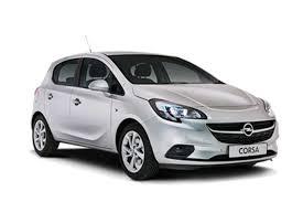 Opel Corsa  1.6 Automatic