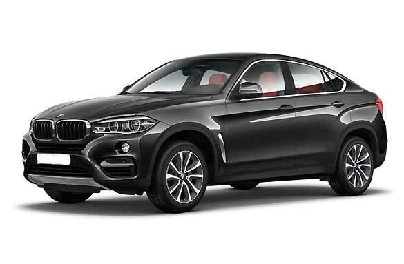 PREMIUM, BMW X6