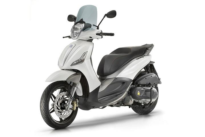 Piaggio Liberty 150cc Sport
