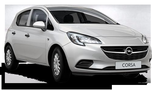 Opel Corsa 1.2 Automatic