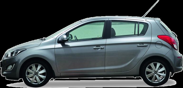 LOW COST,      Hyundai i20