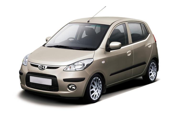 LOW COST,     Hyundai i10
