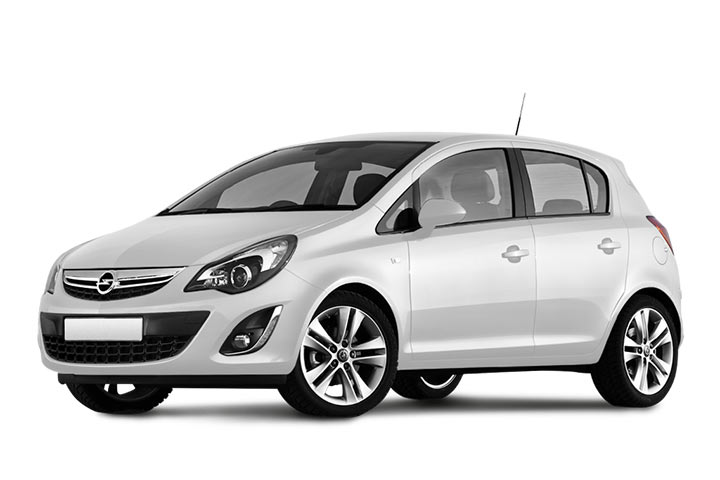 Opel Corsa 1.4 (2018)