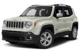 SUV Jeep Renegade TDI AUTOMATIC